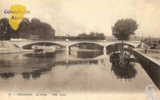 le pont - Contributeur : Michel Bouyenval