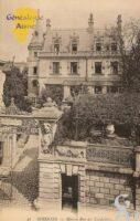Maison rue des Cordeliers - Contributeur : Michel Bouyenval
