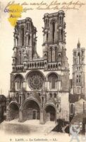 la Cathédrale - Contributeur : Michel Bouyenval