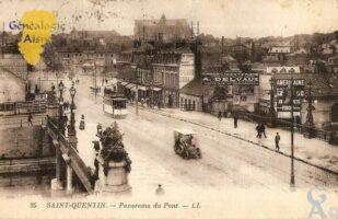 Panorama du Pont - Contributeur : Michel Bouyenval