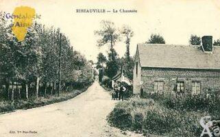 la chaussée - Contributeur : Stéphane Lineatte