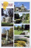 Diaporama - Contributeur : La gazette d'Aguilcourt - www.aguilcourt.com