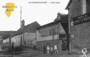 Café JOUAS - Contributeur : Guy Gilkin