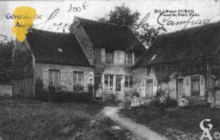 Place du Petit Puits - Contributeur : Guy Gilkin