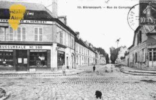 rue de Compiègne - Contributeur : Guy Gilkin