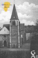 l'église - Contributeur : Guy Gilkin