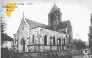 L' Église - Contributeur : Guy Gilkin