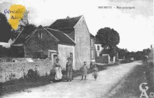 Rue Principale - Contributeur : Guy Gilkin