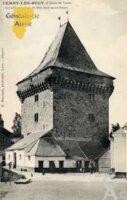 Ancien donjon fortifié du XVe siècle classé Monument historique depuis 1927.   - Contributeur : Nadine Gilbert