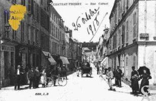 Rue Carnot - Contributeur : Guy Gilkin