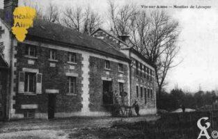 Moulins de Lécuyer - Contributeur : Guy Gilkin