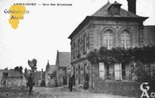 Rue des .......... - Contributeur : Guy Gilkin
