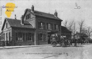 Rue de la Croix - Contributeur : Guy Gilkin