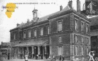 Rue de Prishes - Contributeur : Guy Gilkin