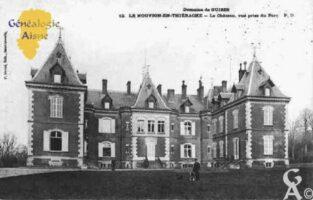 Hôtel Pétion - Contributeur : Guy Gilkin