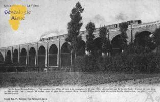 Le Viaduc - Contributeur : Guy Gilkin