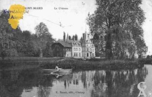 Le Château - Contributeur : Guy Gilkin