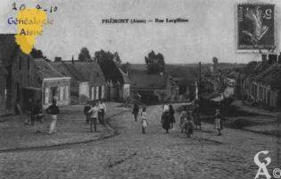 Rue Largillière - Contributeur : Guy Gilkin