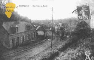 Rue Char-y-Reste - Contributeur : Guy Gilkin