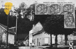Place du Vieux Marché - Contributeur : Guy Gilkin