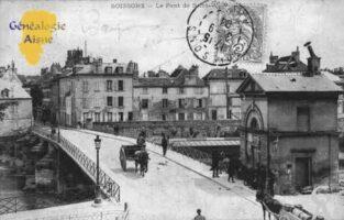 Le Pont .......... - Contributeur : Guy Gilkin