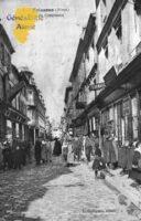 Rue du Commerce - Contributeur : Guy Gilkin