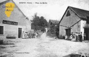 Place du Berlot - Contributeur : Guy Gilkin