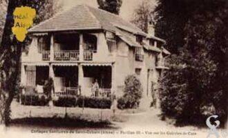 Les Cottages sanitaires - Contributeur : Daniel Boussin