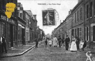 Rue Victor - Hugo - Contributeur : Guy Gilkin
