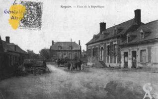 Place de la République - Contributeur : Guy Gilkin