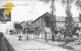 Rue de la Casserie - Contributeur : Guy Gilkin