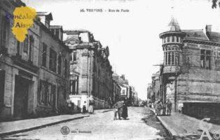Rue de Paris - Contributeur : Guy Gilkin
