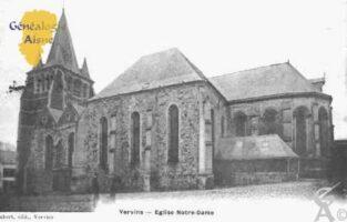 Église Notre-Dame - Contributeur : Guy Gilkin