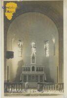 L'église - Contributeur : Mme Bouillon