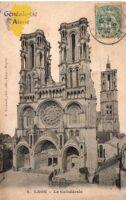 La cathédrale - Contributeur : G.Langlois