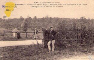 Pont des hameaux - Contributeur : A. Demolder