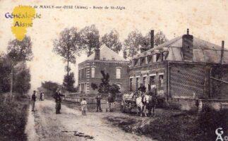 L'ancienne laiterie - Contributeur : A.Demolder