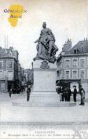 Monument de 1870 - Contributeur : Christiane Brenu