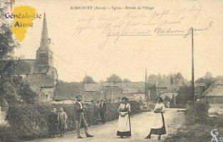 Entrée du village - Contributeur : A.Giffard