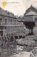 Le moulin - Contributeur : D. Cadour