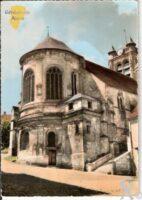 Notre-Dame  - Contributeur : M.Cronier