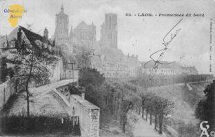 Promenade du Nord - Contributeur : F. Rousseau