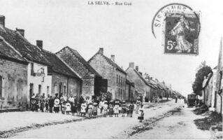 Rue du Gué - Contributeur : J.F. Martin