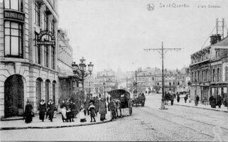 Rue d'Isles - Contributeur : J. Rohat