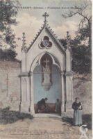 Saint-Marcoul avant 14 - Contributeur : A.Giffard