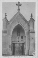 Saint-Marcoul reconstruite - Contributeur : A.Giffard