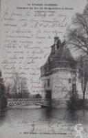 Le château - Contributeur : T.Martin