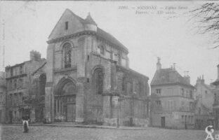 Eglise Saint-Pierre - Contributeur : A.Giffard