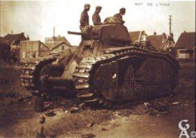 Allemands en 1940 - Contributeur : T.Martin