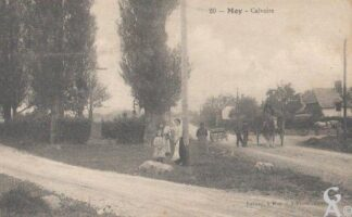 Calvaire - Contributeur : T.Martin